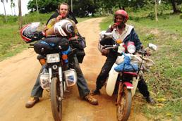 I Do Africa Adventure